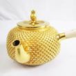 純金茶器 金 買取