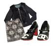 シャネル 衣類・靴 画像